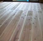 床板を張替え 作業完了